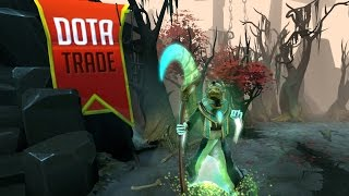 Wrath of Ka Necrophos DotaCinema set preview Dota 2