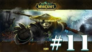 World of Warcraft: Mists of Pandaria (Pandaren Monk) Walkthrough w/ Ardy - Part 11: PVP