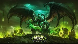 World of Warcraft - Legion (Gamescom 2015)