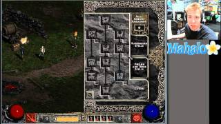 Diablo 2 Lord of Destruction: Necromancer Walkthrough
