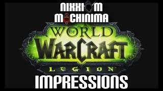 World of Warcraft: Legion Reviews