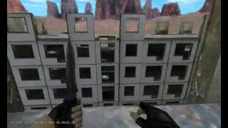 Only Russian maps Counter-Strike 1.6 server!