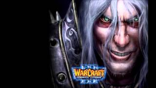 Warcraft 3 - The Frozen Throne - Complete Soundtrack