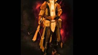 Diablo 3 - Followers - Scoundrel