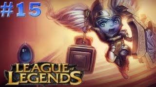 League of Legends - Poppy (Рос)