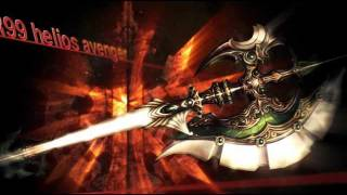 [Teaser] Lineage 2 Goddess of Destruction: Awakening - Weapons