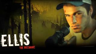 Left 4 Dead 2 - Ellis Laugh Sounds