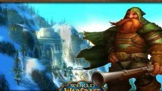 World of Warcraft Dwarf Brewfest Music