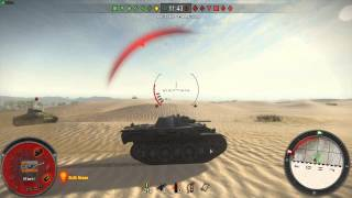 World of Tanks: Xbox 360 Edition Tutorials - Medium Tanks