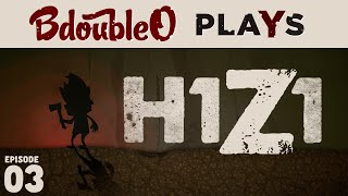 H1Z1 Gameplay :: Bring in the Big Guns! #3