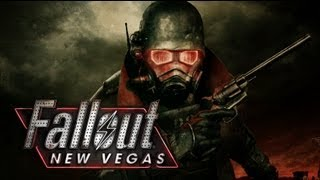 Let's Play Fallout : New Vegas