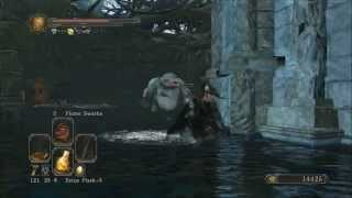 Shrine of Amana -Crumbled Ruins- (Ep. 55) - Dark Souls 2 Playthrough - FUBAR Gaming