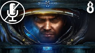 StarCraft II: Wings of Liberty - Зов Джунглей #8