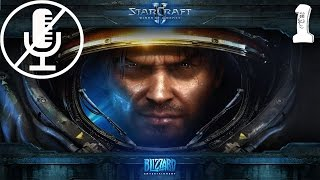 StarCraft II: Wings of Liberty - День независимости #1