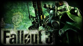 Let's Play Fallout 3 - War!!! - 017