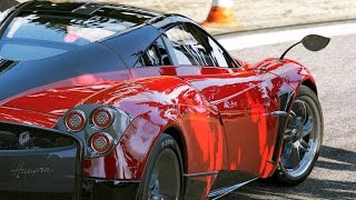 Project Cars: Das Testvideo - M