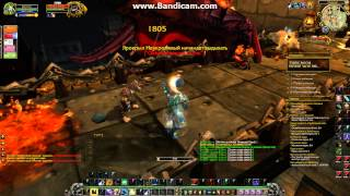Боссы инстов обычек, World of Warcraft 6.0.3 Warlords of Draenor 2