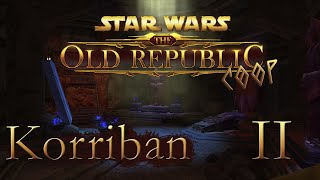 [Star Wars The Old Republic Coop] II ] Няшка сторож