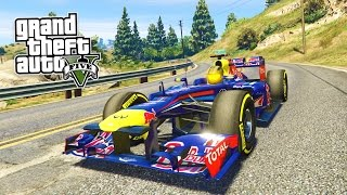 GTA 5 PC Mods - REAL LIFE CARS MOD #2! GTA 5 Real Cars Mod Gameplay! (GTA 5 Mod Gameplay)