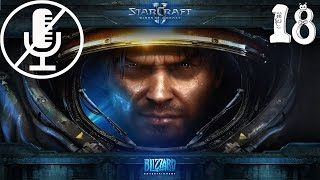StarCraft II: Wings of Liberty - С Ножом у Горла #18
