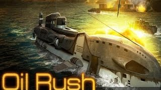 Oil Rush - Морская 3D стратегия на Android ( Review)