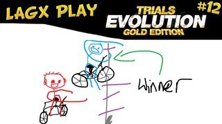 Quidmaster - LAGx Play Trials Evolution: Gold Edition #12