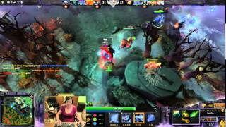 Dota Time! (Past Broadcast)