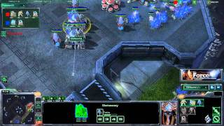 StarCraft 2 - [P] 4 Gate 1 Gas: Mimicking - Strategy