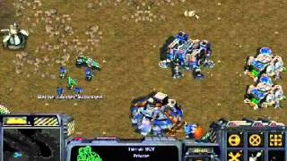 #13 - Starcraft 1 + Brood War