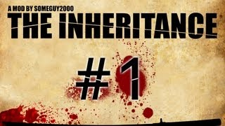 Fallout New Vegas Mods: The Inheritance - Part 1