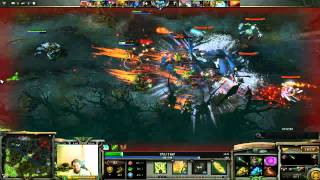 Dota 2 - ExEvolution Plays Enchantress