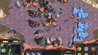 FPVOD sAviOr vs Takukk ZvP Game 1 Afreeca Stream Starcraft Brood War