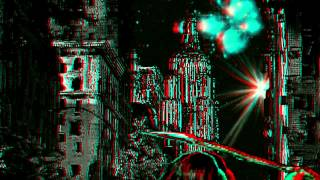 цивилизация civilization  stereo video  3D Glasses Anaglyph Video (not yt3d)