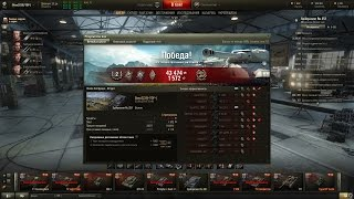World of Tanks/Легкий танк: Sp