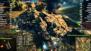 World of tanks WOT game WZ 111  Лучшие реплеи