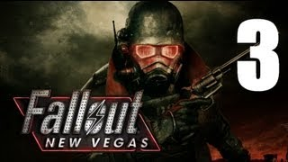 Let's Play Fallout New Vegas (Modded) : #3