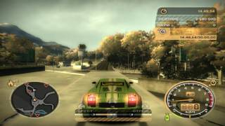 NEED FOR SPEED Most Wanted (ПОГОНЯ) - 58 СЕРИЯ
