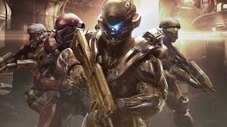Halo 5: Bringing Down the Covenant Kraken