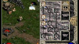 Diablo II - Lord of Destruction | Hammerdin Build (Patch 1.13)
