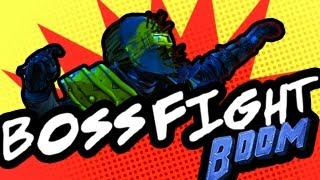 BORDERLANDS 2 BOOM & BEWM (Boss Fight of the Week)