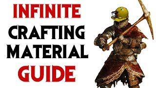 Dark Souls 2: How To Farm Infinite Twinkling Titanite, Petrified Dragon Bones and Bonfire Ascetics