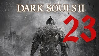 Часть 23 Doors of Pharros Двери Фарроса Dark Souls 2 прохождение