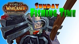 World of Warcraft: Stranglethorn Fishing Extravaganza