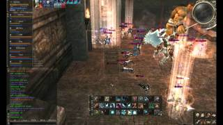 Lineage 2 - fight for Golkonda (server - bfdr.eu) HD