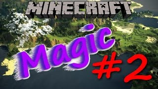 LP Magic #2 | Таум верстак