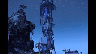 Borderlands 2 DLC Soundtrack - Magnys Lighthouse