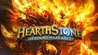 You Need To Watch This Explosive Hearthstone Play You Will Ever See : Скрытный убийца