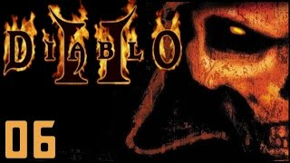 Diablo 2 : Lord of Destruction [6]: To Lut Gholein [ Assassin | Gameplay | Classics ]