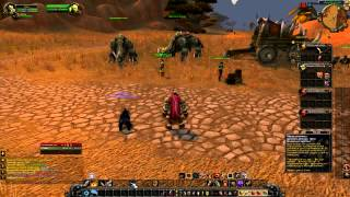 World of warcraft - Ловац ( 8 )