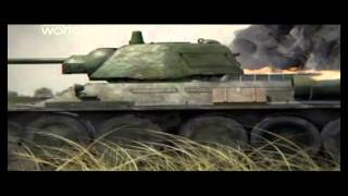 Александр Шапиро - Танки вышли в поход (World Of Tanks)